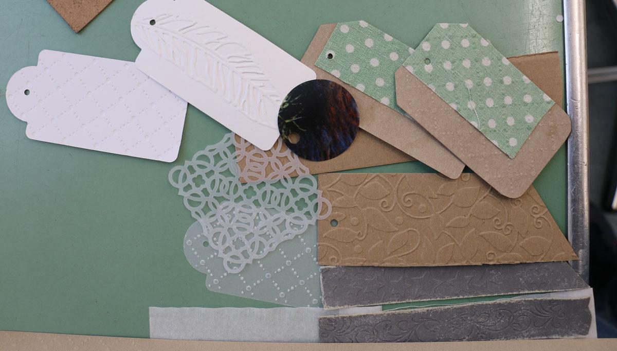 Material Artvent